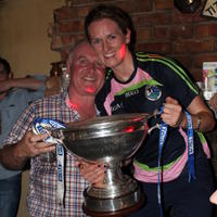 338-All Ireland Champions visit Dowra 444