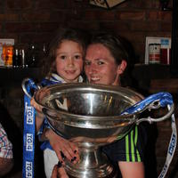 340-All Ireland Champions visit Dowra 446