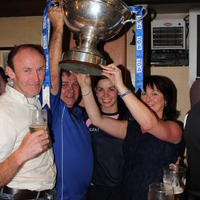 360-All Ireland Champions visit Dowra 477