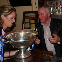 154-All Ireland Champions visit Dowra 198
