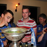 166-All Ireland Champions visit Dowra 220