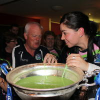 180-All Ireland Champions visit Dowra 237