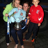 086-All Ireland Champions visit Dowra 112