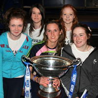 094-All Ireland Champions visit Dowra 124
