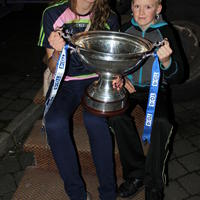 098-All Ireland Champions visit Dowra 129
