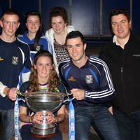 100-All Ireland Champions visit Dowra 133