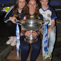 106-All Ireland Champions visit Dowra 141