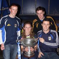111-All Ireland Champions visit Dowra 146