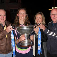 120-All Ireland Champions visit Dowra 157