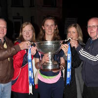 121-All Ireland Champions visit Dowra 158