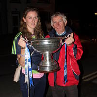 123-All Ireland Champions visit Dowra 160