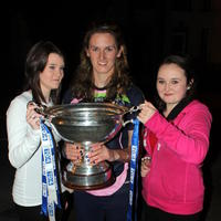 125-All Ireland Champions visit Dowra 162