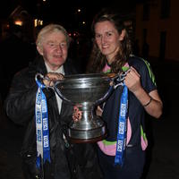 126-All Ireland Champions visit Dowra 163