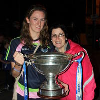 138-All Ireland Champions visit Dowra 178