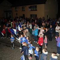 024-All Ireland Champions visit Dowra 036