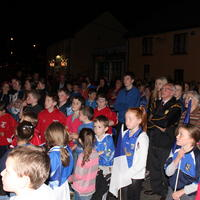 040-All Ireland Champions visit Dowra 056