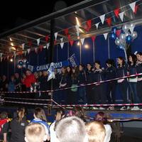 045-All Ireland Champions visit Dowra 061