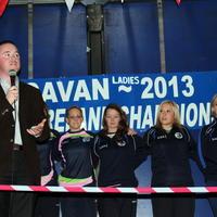 053-All Ireland Champions visit Dowra 070