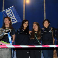 057-All Ireland Champions visit Dowra 074