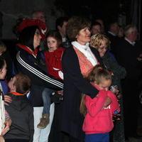 071-All Ireland Champions visit Dowra 092