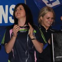077-All Ireland Champions visit Dowra 099
