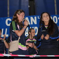 078-All Ireland Champions visit Dowra 101