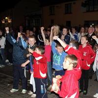 080-All Ireland Champions visit Dowra 104