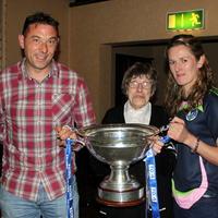 140-All Ireland Champions visit Dowra 180