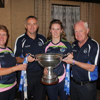 146-All Ireland Champions visit Dowra 190