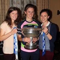 148-All Ireland Champions visit Dowra 193