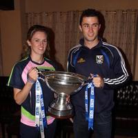 150-All Ireland Champions visit Dowra 195