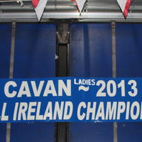 001-All Ireland Champions visit Dowra 013