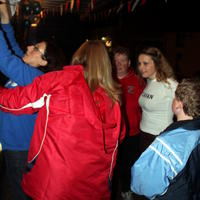 004-All Ireland Champions visit Dowra 011