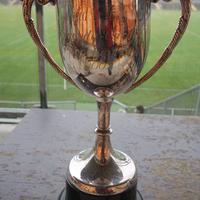 002-Final of Leitrim Senior Hurling. Cloneen V St Mary's Carrick 003