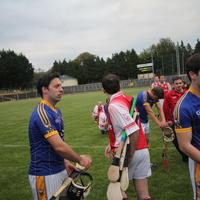 330-Final of Leitrim Senior Hurling. Cloneen V St Mary's Carrick 080