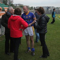 386-Final of Leitrim Senior Hurling. Cloneen V St Mary's Carrick 164