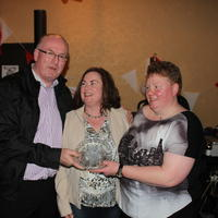118-Ballinagleara G.A.A. awards night 165