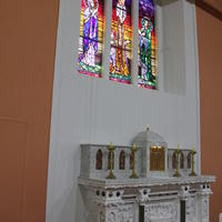 08-St Patrick's Church Glangevlin 022