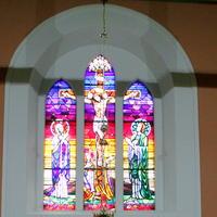 16-St Patrick's Church Glangevlin 005