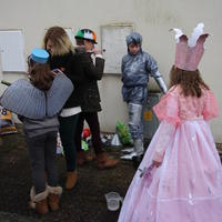 003-2014 Saint Patrick's Day Parade in Blacklion 007