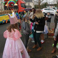 004-2014 Saint Patrick's Day Parade in Blacklion 009