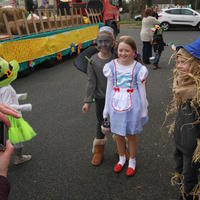 011-2014 Saint Patrick's Day Parade in Blacklion 025
