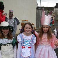 016-2014 Saint Patrick's Day Parade in Blacklion 035