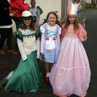 017-2014 Saint Patrick's Day Parade in Blacklion 038