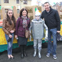 018-2014 Saint Patrick's Day Parade in Blacklion 041