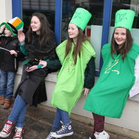 019-2014 Saint Patrick's Day Parade in Blacklion 044