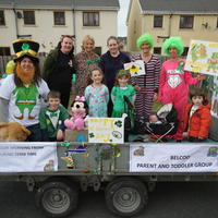 025-2014 Saint Patrick's Day Parade in Blacklion 059