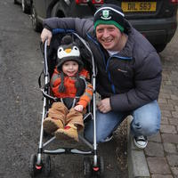 034-2014 Saint Patrick's Day Parade in Blacklion 093