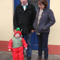037-2014 Saint Patrick's Day Parade in Blacklion 101