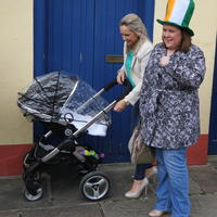 038-2014 Saint Patrick's Day Parade in Blacklion 103